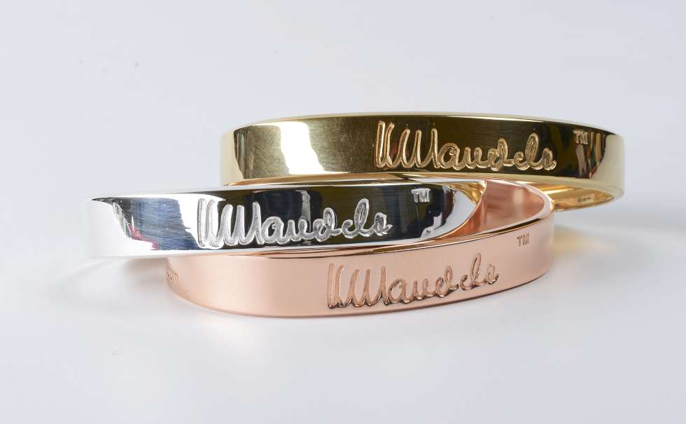 Mandela Bangle Library Project
