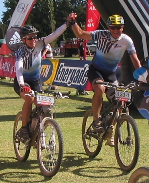 Philosophies of Passion and Participation - Joberg2C, More than Me